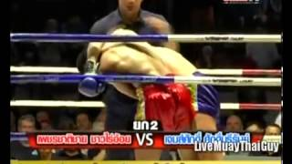 muay thai Petchartchai Chaorai Oi vs Jemsak Sakburiram lumpini stadium