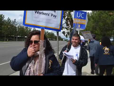 Teamsters Local 2010 | Our Work Makes California Work