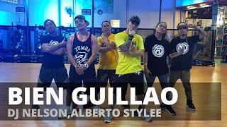 BIEN GUILLAO by DJ Nelson,Alberto Stylee | Zumba | Mambo | Kramer Pastrana