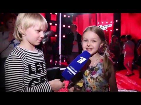 Таисия Подгорная. Интервью после финала - Голос Дети - Сезон 3