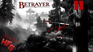 BETRAYER Walkthrough - Part 11
