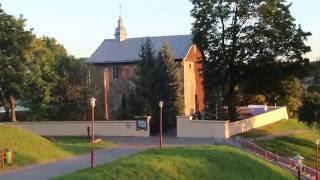 Коложская церковь  Гродно(, 2016-09-29T09:17:54.000Z)