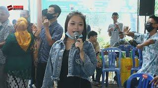 Gak MLETRE Gak ASIK (Gelo) - Campursari ALROSTA MUSIC (DONGKREK) Live Plupuh, 13 Juni 2021