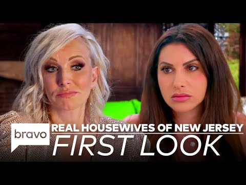 Your First Look at The Real Housewives of New Jersey Season 11 | Bravo