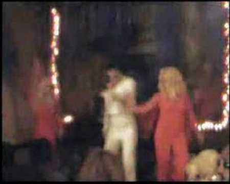 eurovision VS orfeavision. Apokries Lamia 2008. floriniotis