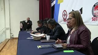 Inauguración del Segundo Foro de Educación Superior de la Zona Norte de México