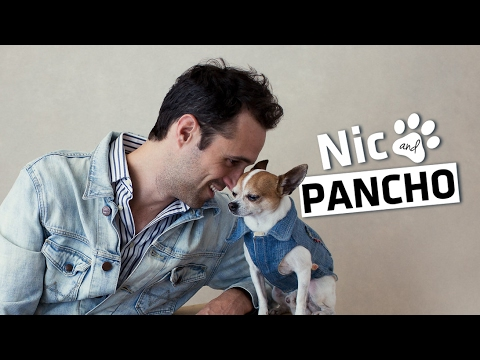 WHAT WE HAVE DONE TOGETHER SO FAR | Nic and Pancho Channel Trailer