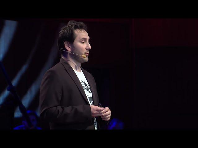 Posjedovanje u budućnosti | Stevica Kuharski | TEDxZagreb