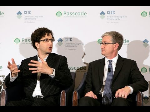 White House Deputy CTO Ed Felten: There's no pulling back from digital world