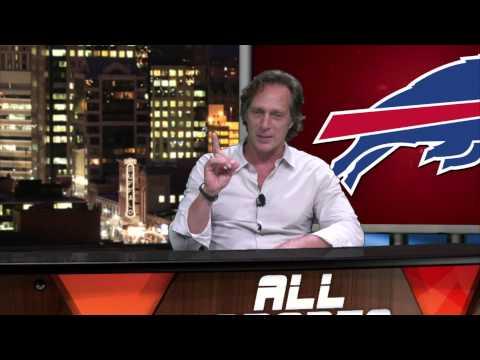 All Sports WNY 7-8 William Fichtner Part 1