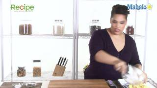 How To Make Basic Roasted Rutabaga