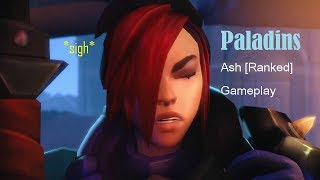 paladins ash loadout - Video Search Results