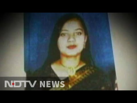 David Headley says Ishrat Jehan was a member of Lashkar's women wing