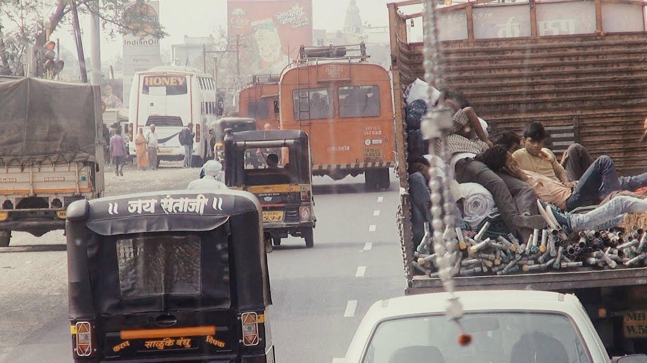 Wróciłem z Indii. Jesteście ciekawi jak się tam jeździ i żyje?