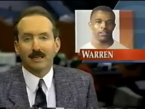 KIRO 5pm News Segment, December 5, 1994