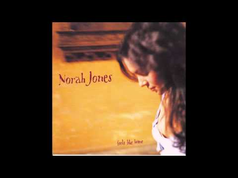 Norah Jones - Be Here To Love Me