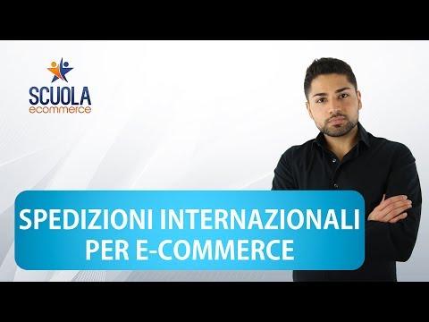 Come spedire all'estero? Spedizioni internazionali per e-commerce von YouTube · Dauer:  3 Minuten 53 Sekunden