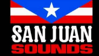 GTA IV San Juan Sounds Ponmela