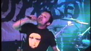 1995年2月23日@渋谷ラママ 「背徳の扉VOL.21」(共演:友...