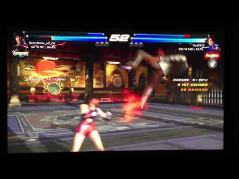 BeastMode_off_ON vs RedX916