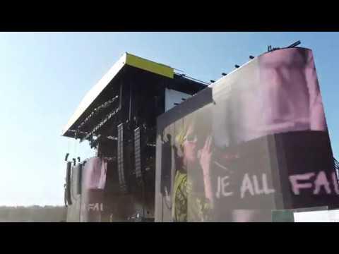 Billie Eilish Live (HD) // Reading And Leeds Festival 2019 // UK