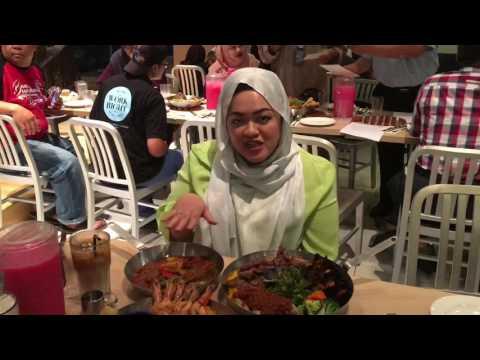 #sungkai2016 Fish & Co Brunei