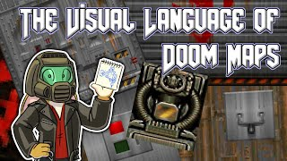David Develops Doom - The Visual Language of Doom Maps