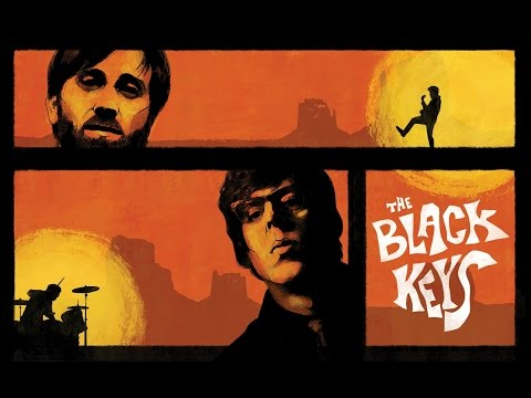 The Black Keys  Your Touch   BBC