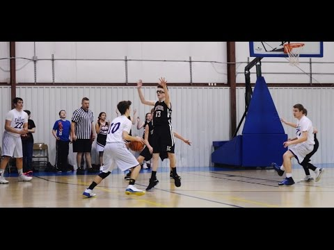 CAC Eagles Varsity Boys Basketball Homecoming vs. Christian Academy of Madison