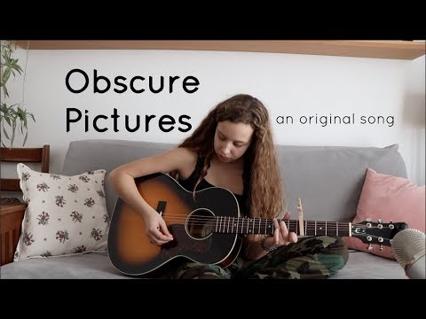Obscure Pictures - Original Song