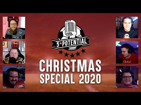 5 Star Potential Podcast: Christmas Special 2020