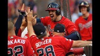 Atlanta Braves Highlights Vs. Cardinals   NLDS Game 2   #Relentless