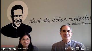 Entrevista al P. Joselo en Schoenstatt- Original ¡Conociendo la Casa de Alianza desde sus interior!