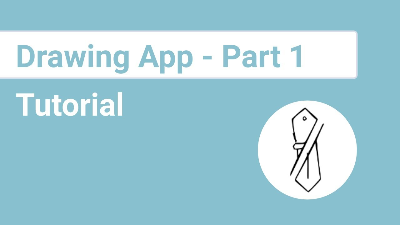 Building a Drawing App in React - Pt 1   Tutorial