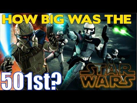 All Clone Corps Legions & Battalions - Star Wars Explained (Ft. Scoundrels Cantina)