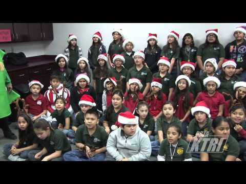 Holiday Performance- Carman Elementary School