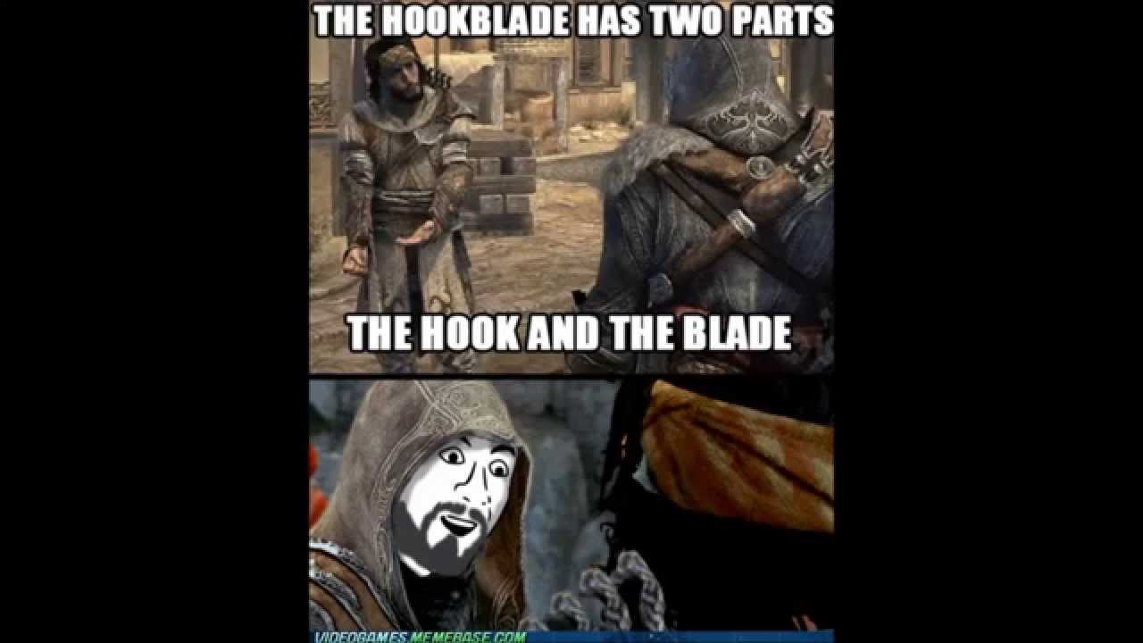 The Best Assasins Creed Memes Youtube