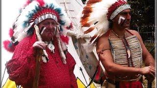 Канада 531: Жизнь индейцев в современной Канаде