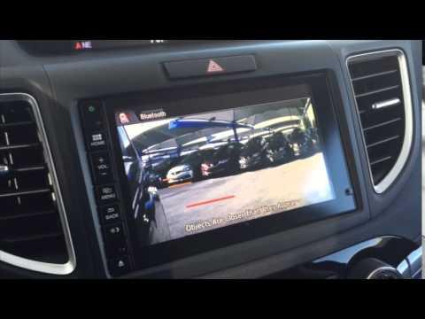 2015 Honda CR V EX Lane Watch Smart Entry and more from Eskridge Honda in Oklahoma City