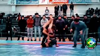 Хоконов Салим