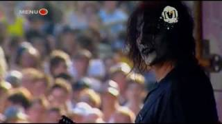 Slipknot - Live Big Day Out 2005 Full Concert [HQ]