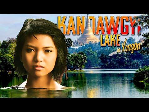 Top 10 Hotels around Kandawgyi Lake in Yangon