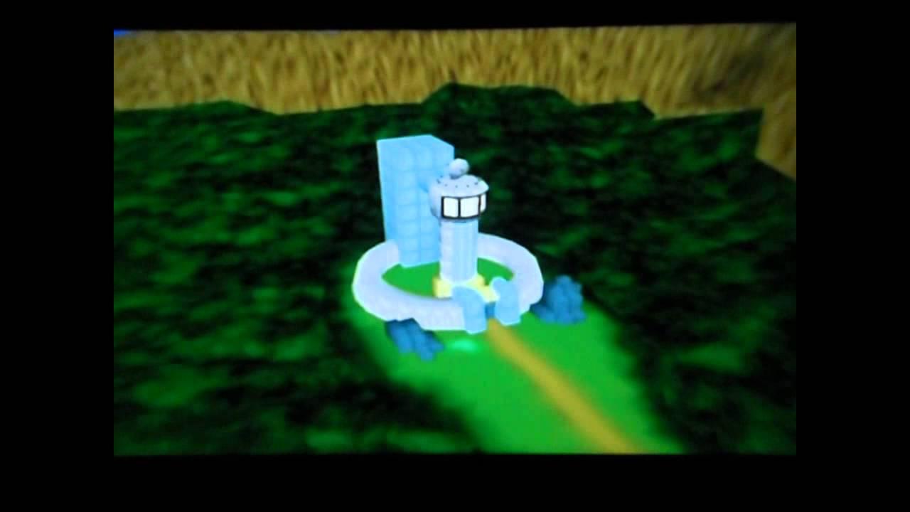 [Nintendo 64] Wii64 emulator SAVESTATES SOLVED on the Wii