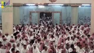 شاهد بالفيديو ما قاله المغامسي عن الشهداء من محايل عسير