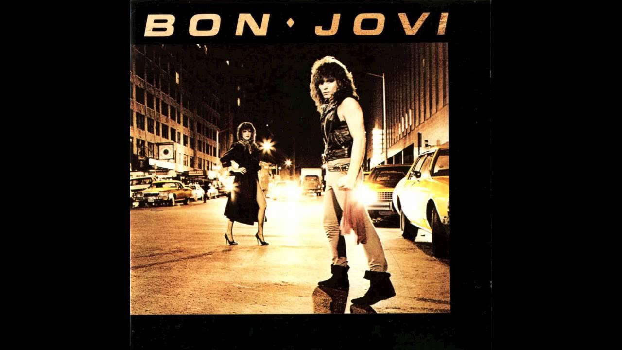 Bon Jovi - Love Lies - YouTube