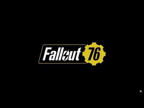 Fallout 76 Beta Soundtrack - Ambient Mix Depth Of Field Mix