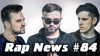RapNews #84 [Хайд vs. Чейни, Саша Чест, Slim]