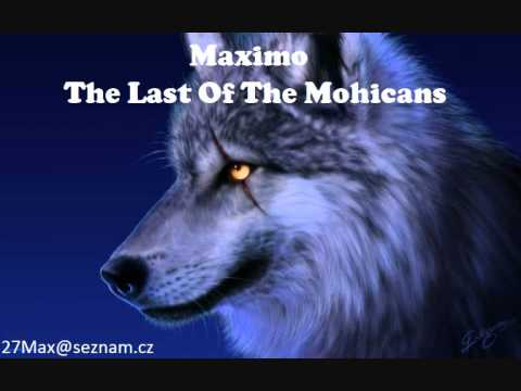 DJ Maximo: The Last Of The Mohicans