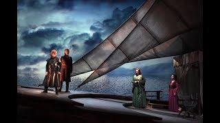 Richard Wagner, Tristan und Isolde - Live From Copenhagen, 1999 - Subtitles in German and English
