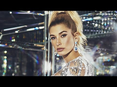 Hailey Baldwin Caught CREEPING On Selena Gomez & Keeping TABS!